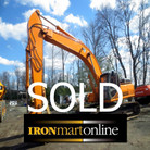 Case 9050B Excavator used for sale