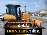 2006 case 650 dozer use for sale ironmartonline