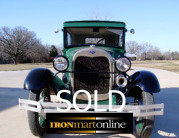 Model A Ford used for sale