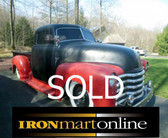 Modified 1952 Chevy Pickup used for sale