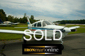 Piper Arrow III Four-Place Aircraft used for sale