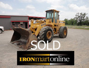 Deere 644G Loader used for sale