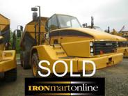 2007 Caterpillar 735 Articulated Dump Truck