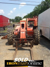 JLG Material Lift G6-42A, in very good condition.