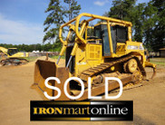 2003 Caterpillar D6R XL Dozer used for sale