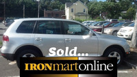 2006 Volkswagen Touareg for sale ironmartonline