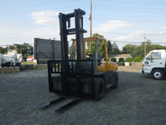 2000 TCM FD70Z8 15,500lb Capacity Forklift used for sale
