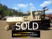 2003 Blaw Knox PF5510 Asphalt Paver used for sale