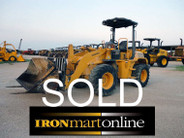 2004 TCM E 806-2 Wheel Loader used for sale