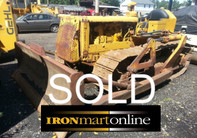 1955 Caterpillar D4 Dozer used for sale