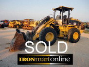 2003 Caterpillar 924G Front End Loader used for sale
