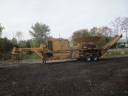1994 Vermeer TG 400 Tub Grinder used for sale