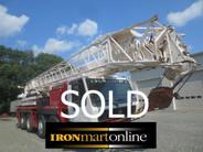 1995 Krupp KMK 4072 85 Ton Crane used for sale