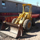 1980 John Deere 544B Wheel Loader used for sale