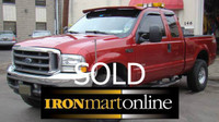 2003 Ford F-350 XLT Extended Cab Pickup used for sale