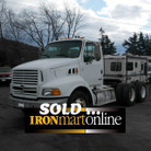 1999 Sterling A9513 Tandem Axle Tractor