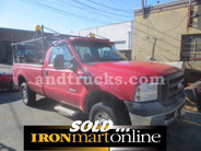 2006 F-250 XL Super Duty 4x4 Plow, in very good condition.