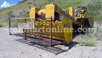 1995 WH Self-Propelled Chip Spreader used for sale