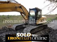 2006 Caterpillar 320CL Excavator, in very good condition.