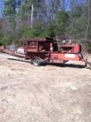 Olathe 865TG Tub Grinder used for sale