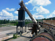 Astec 250-TPH Portable Asphalt Plant used for sale