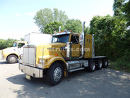 1995 Western Star Tri Axle Tractor used for sale