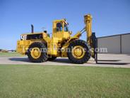 1980 Caterpillar DV43 50,000 lb. Forklift used for sale