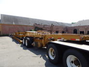 Talbert 75-Ton Trailer used for sale