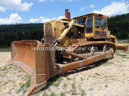 1970 Caterpillar D9G Dozer used for sale