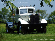 1954 Mack LTL Single Axle Tractor used for sale
