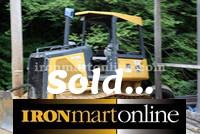 John Deere Dozer used for sale ironmartonline.com