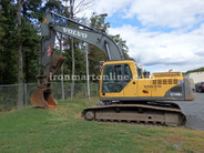 Volvo EC240BLC (2004) excavator for sale