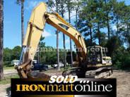 2001 CAT 330BL Excavator.