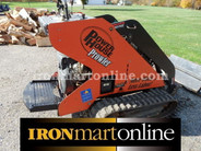 Used Powerhouse Prowler Mini Skid Steer for Sale