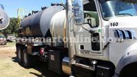 Used 2012 Mack GU613 Super Vac Truck For Sale
