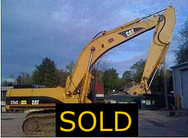 2006 Caterpillar 330CL Excavator