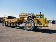 Used 1999 Caterpillar 621F Motor Scraper for Sale