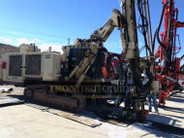 Used Atlas Copco ECM720 Rock Drill for Sale