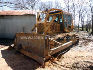 1985 Caterpillar D7G Crawler Tractor used for sale