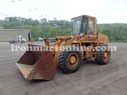 1995 Case 621 wheel loader