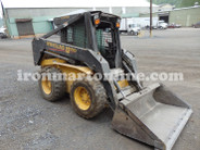 2005 New Holland Skid Steer