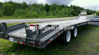 5 Car Hauler Trailers For Sale