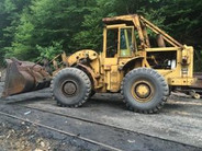 1975 Cat 966C Wheel Loader