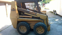 Case Skid Steer For Sale