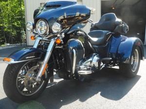 Harley Tri Glide for sale