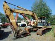 Komatsu PC 220 Excavator