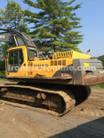 Volvo EC460LC Excavator