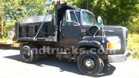 Ford L9000 Aero Max Single Axle