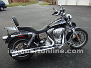 Used Harley Davidson Super Glide for Sale
