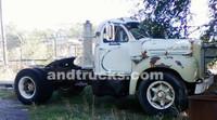 b-model mack single-axle tractor for sale